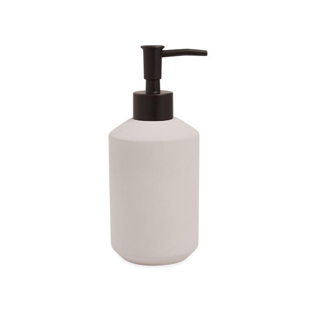 Porta Sabonete Liquido em Cimento  - Haus In