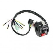 Interruptor Chave Luz Fazer 250 12 - 15