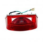 Lanterna Traseiro da YBR125 00-04 Completa