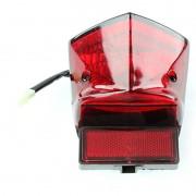 Lanterna Traseiro da Xre300 Completa