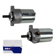 Motor Partida Fazer 150 Factor 125I Xtz Crosser 150 Nmax 160