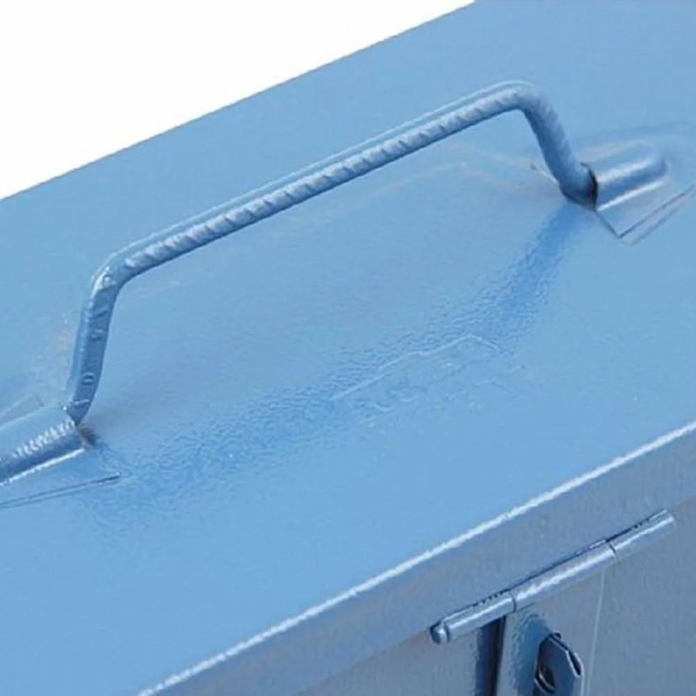 Caixa Baú Com Estojo Para Ferramentas 40cm - Fercar-02