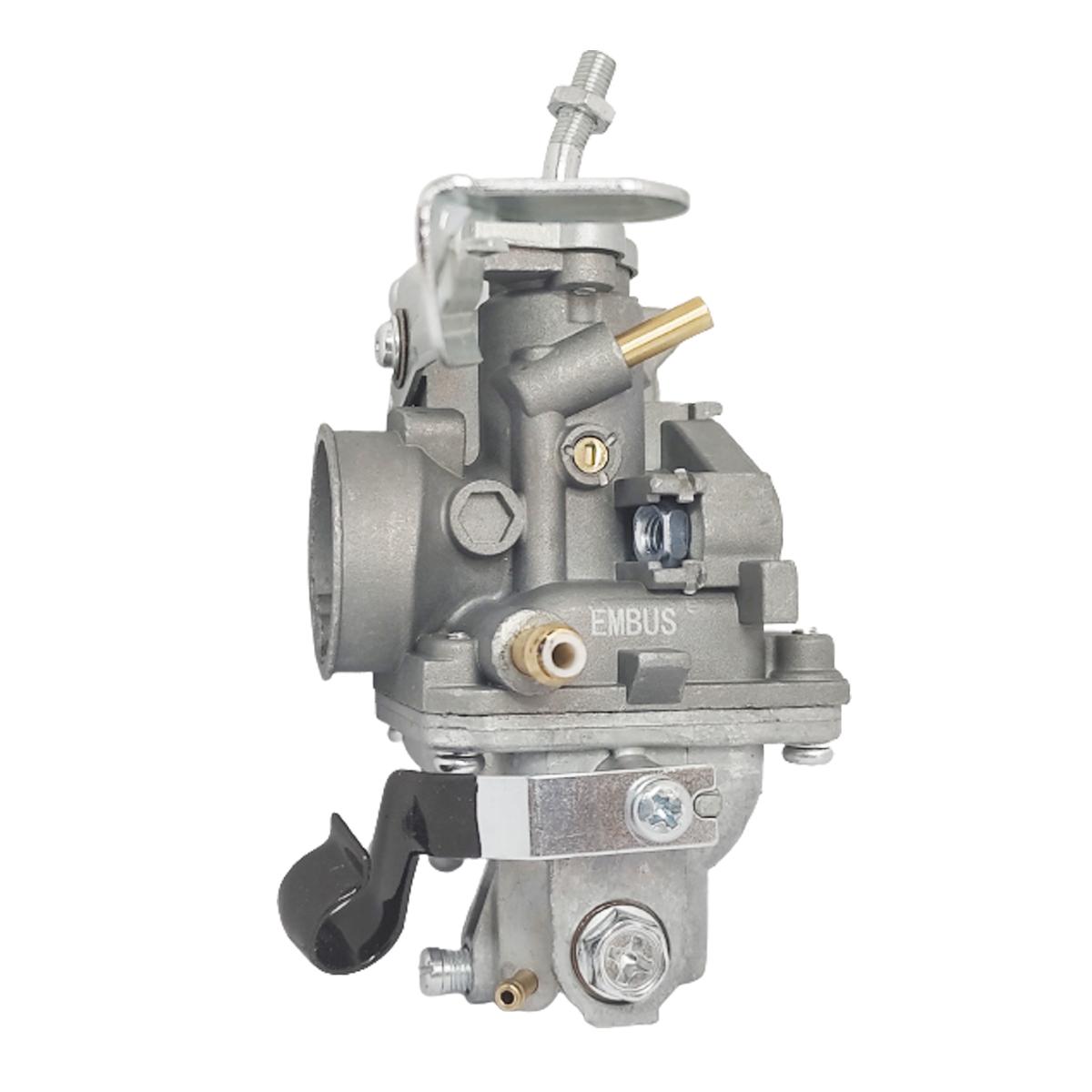 Carburador Completo Crypton 115 ano 2013 a 2014