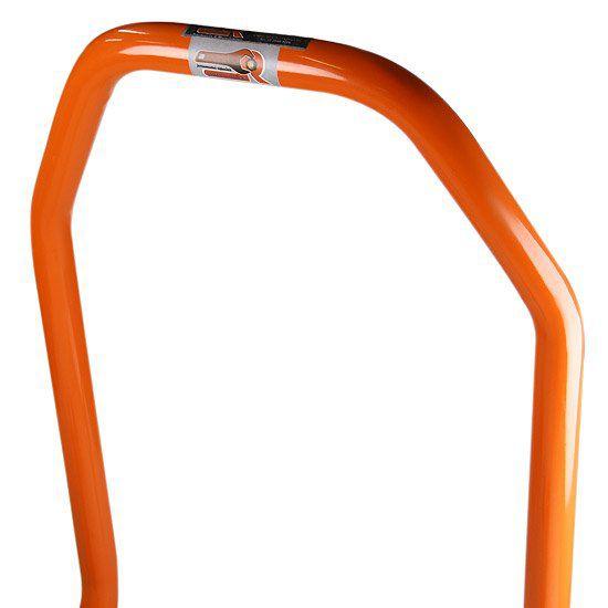 Cavalete Para Suspensão Traseira De Motos - Universal