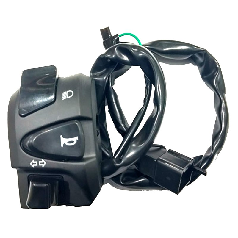 Interruptor Chave Luz 10 Fios Titan 150-160 15- / Fan160