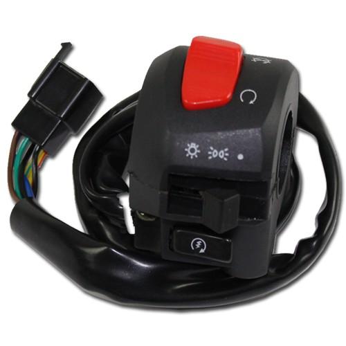 Interruptor Chave Luz Speed 150 (Ld)