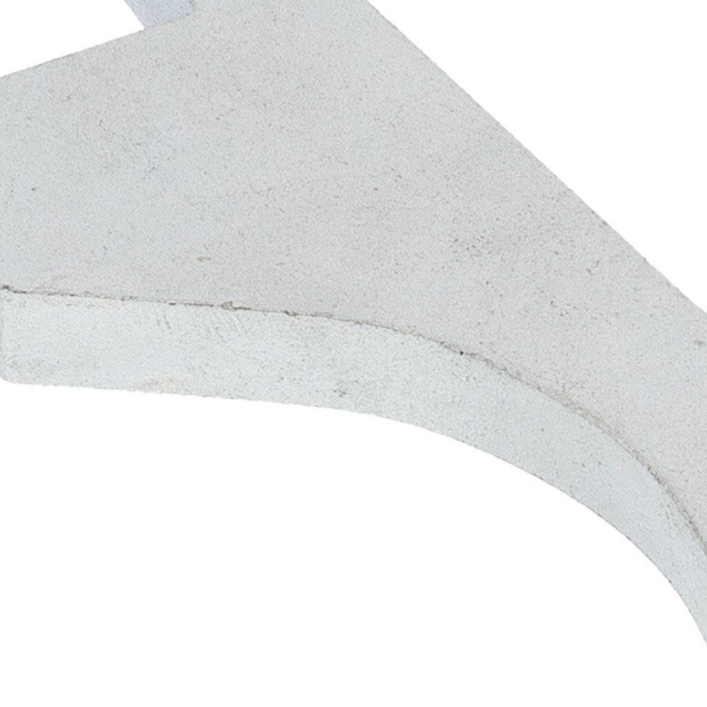 Chave Para Porca Cilíndrica Da Direção E Amortecedor Traseiro De Motos Yamaha