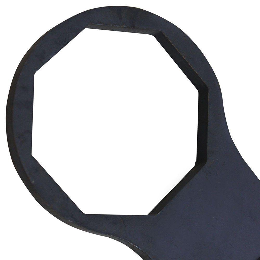 Chave Para Porca Externa Da Suspensão Dianteira Da Kawazaki Zx6