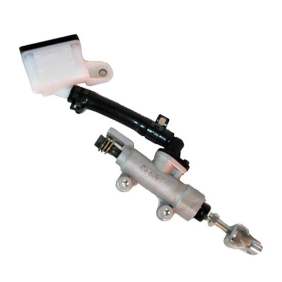 Cilindro Mestre Freio Traseiro Inferior - XRE300 S/ABS