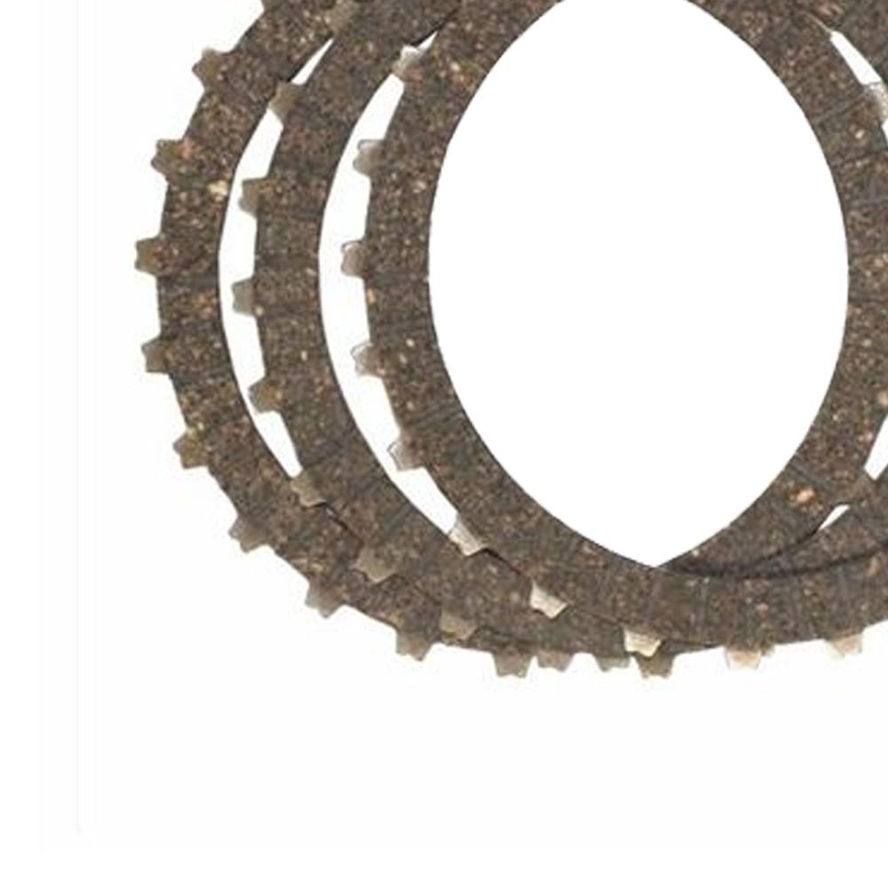 Disco de Embreagem da BIZ 110i 16-17