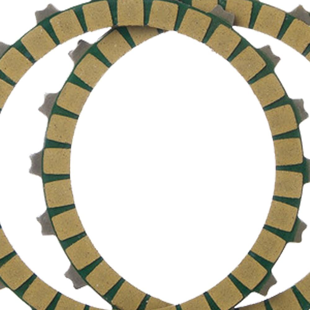 Disco de Embreagem da CRYPTON T115 12 em diante