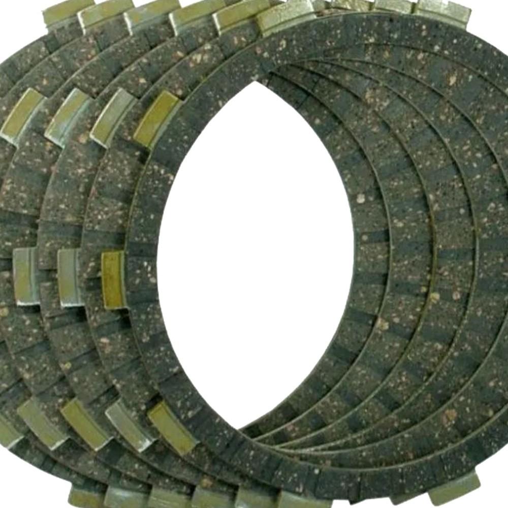 Disco de Embreagem da LANDER 250 / FAZER 250 / TENERE 250