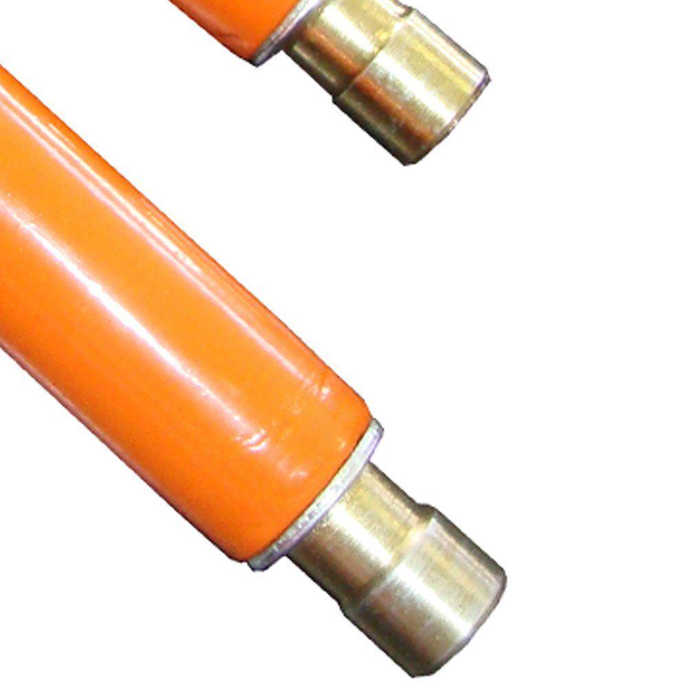 Encolhedor De Molas Suspensão Para Chave Pneumática - Motortest