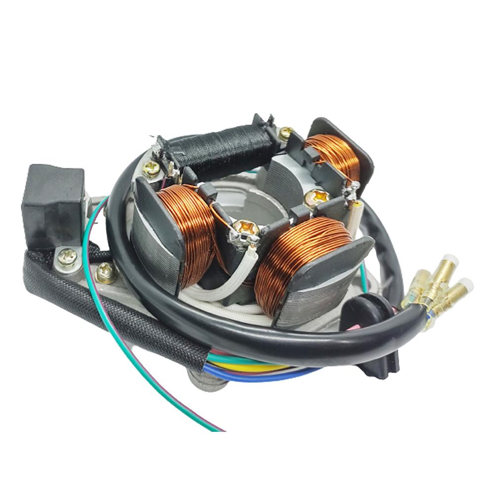 Estator Magneto  XLS / ML / TURUNA 125