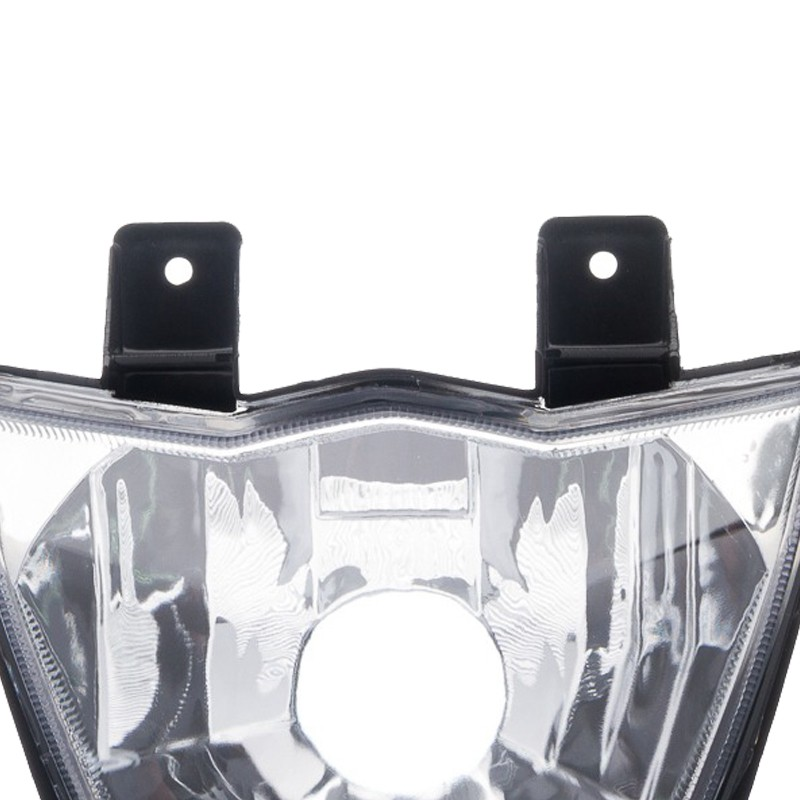Farol Bloco Otico da Xtz150  Sem Lampada