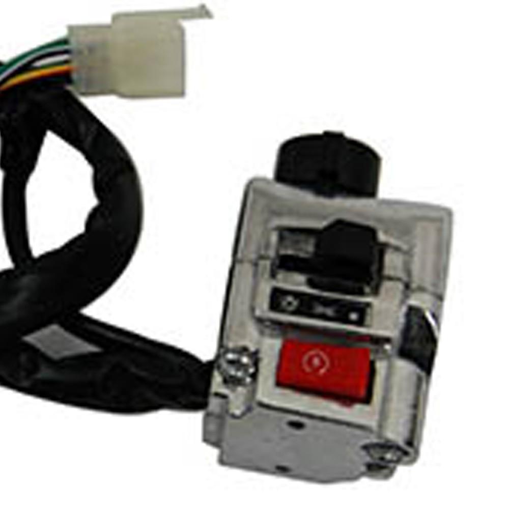 Interruptor Chave De Partida Kansas 150