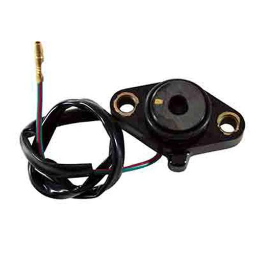 Interruptor Do Neutro  Titan 150-160 / Fan
