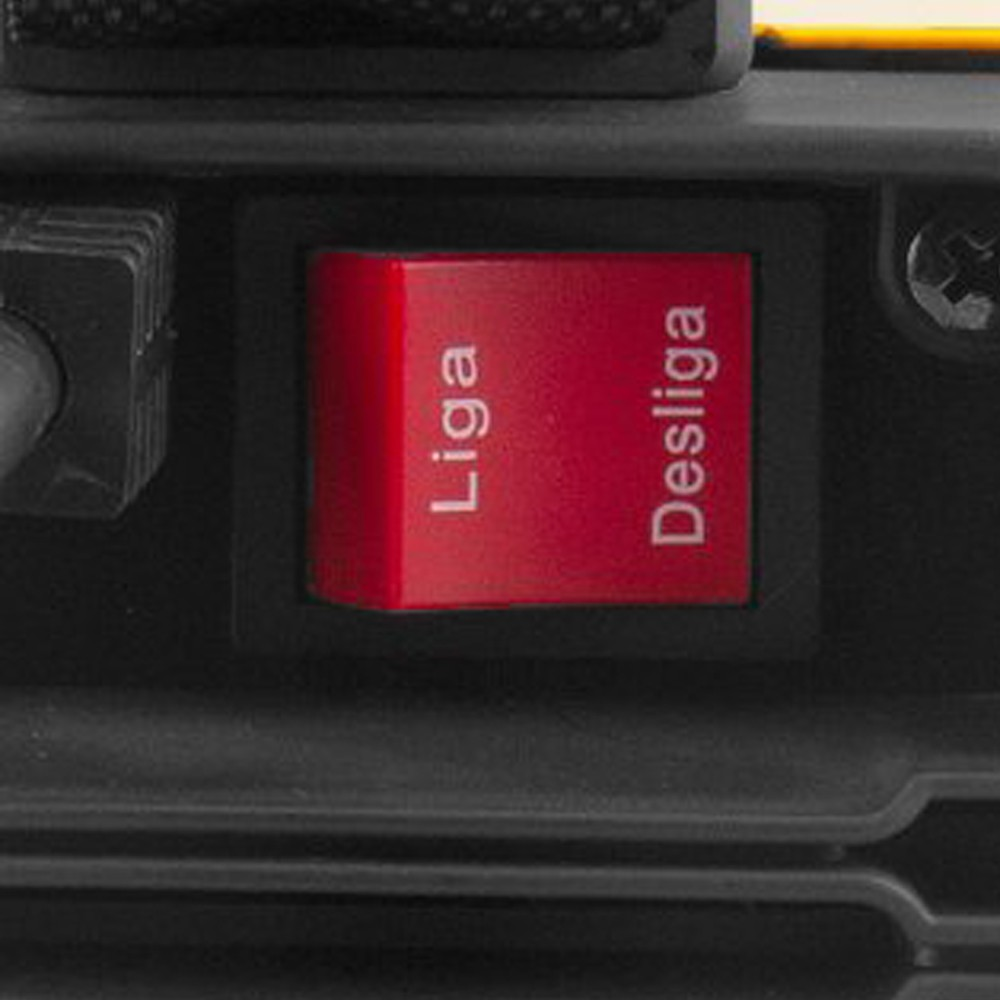 Inversor para solda com eletrodo e TIG, digital, com maleta, 220 V, RIV 120 VONDER