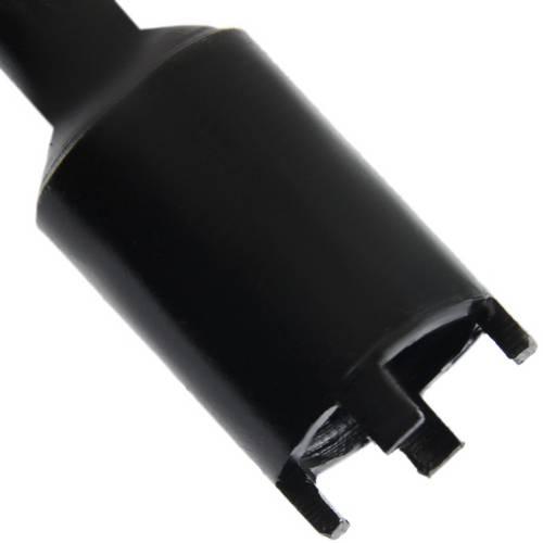 Kit Chave Castelo + Fixador Embreagem + Trava Filtro Cg 150