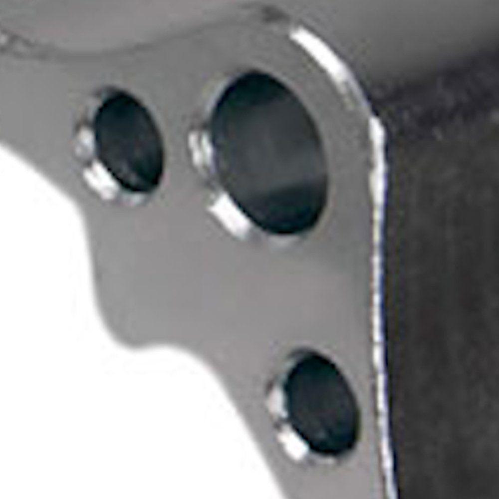 Kit De Ferramentas Para Sincronismo Vw 2.0 16V Diesel Turbo - Motortest