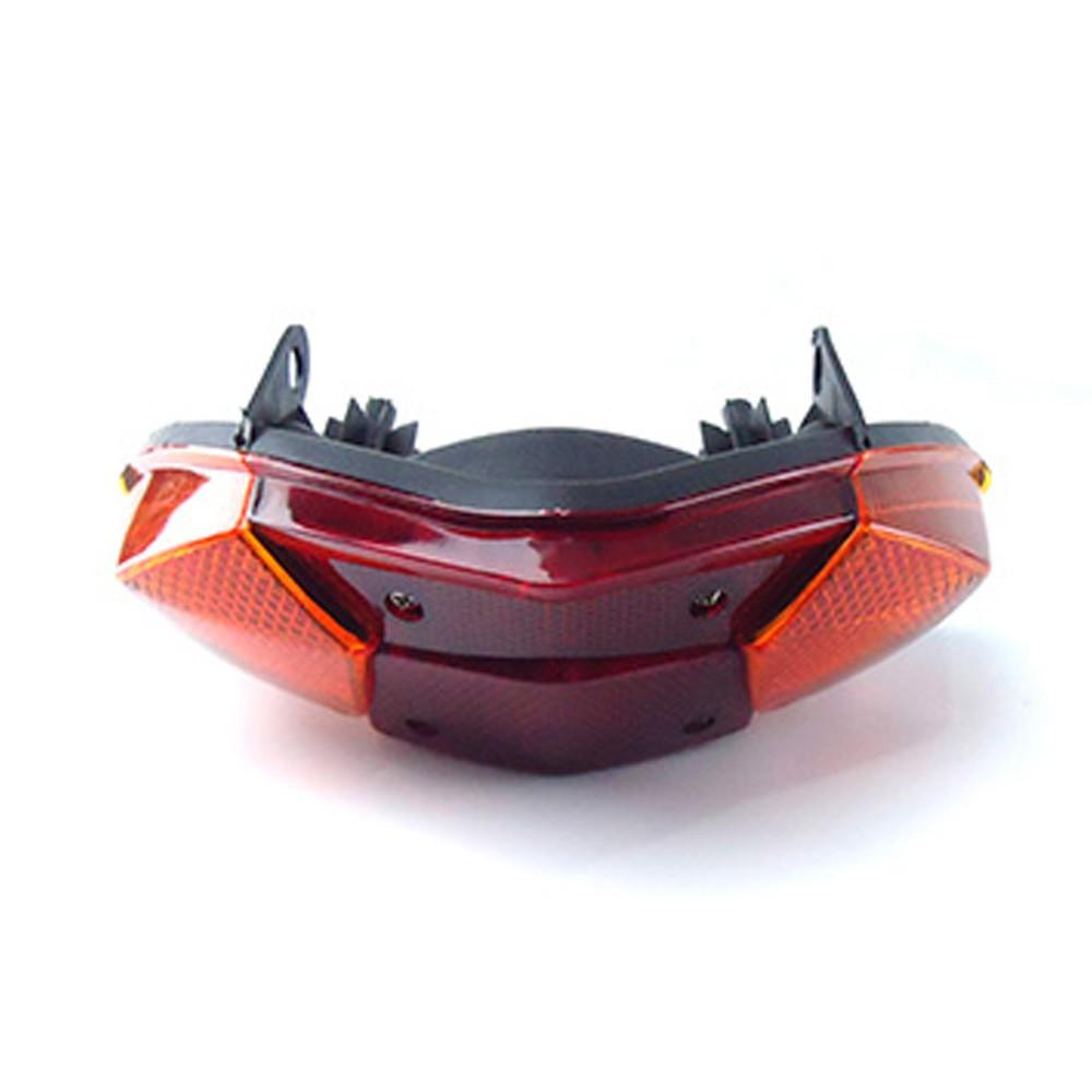 Lanterna Traseiro da CRYPTON T115 09-12 Completa