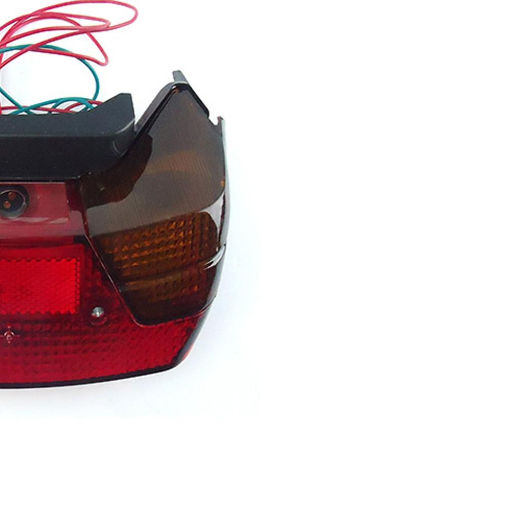 Lanterna Traseiro da CRYPTON T105 Completa