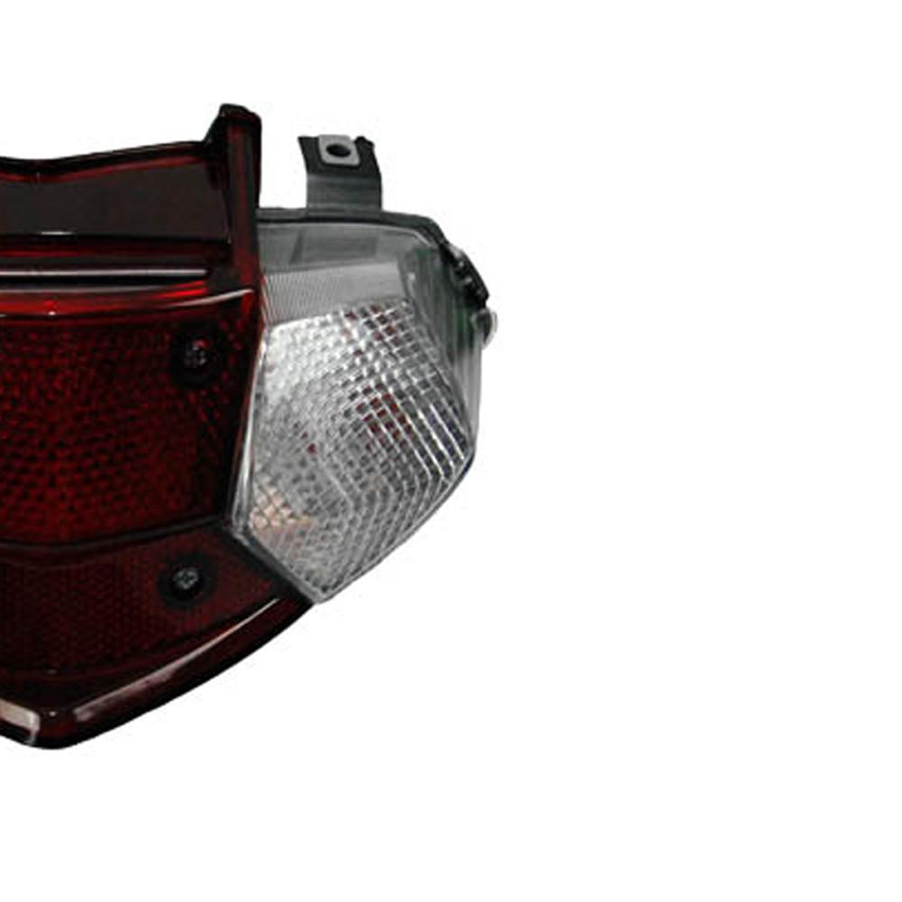 Lanterna Traseiro da CRYPTON T115 13- Completa