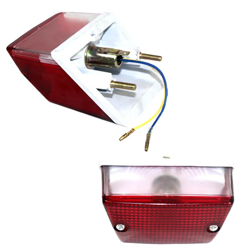 Lanterna Traseiro da XTZ 125 03-05 Completa