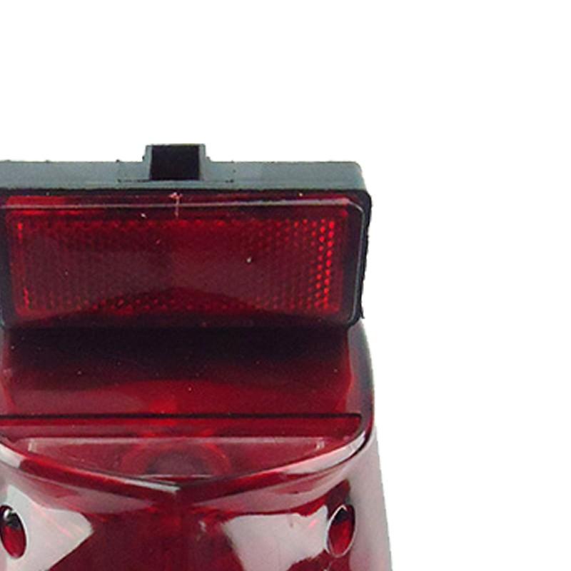 Lanterna Traseiro da Cb300 Completa