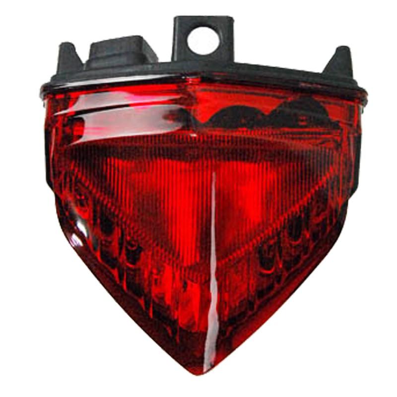 Lanterna Traseiro da CB600 HORNET 12-15 Completa