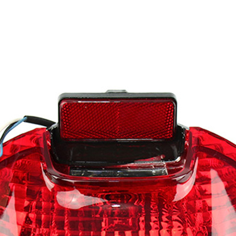 Lanterna Traseiro da FALCON 400 / FALCON 400i Completa