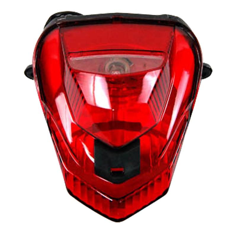 Lanterna Traseiro da FAZER 150 / FACTOR 125i / FACTOR 150 Completa