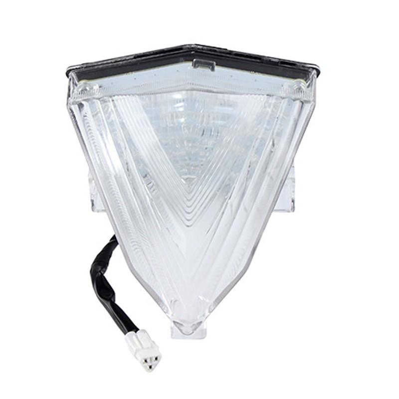 Lanterna Traseiro da FAZER 250 11-17 Completa