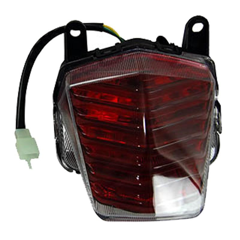 Lanterna Traseiro da NXR 160 Completa