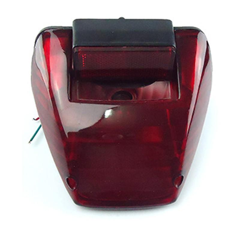 Lanterna Traseiro da TWISTER 250 01-08 Completa
