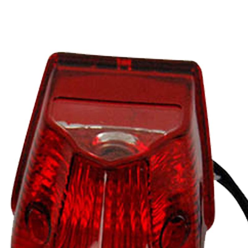 Lanterna Traseiro da XTZ150 Completa