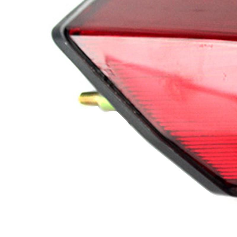 Lanterna Traseiro da XTZ 125 09-15 / LANDER250 09-14 / TENERE250 Completa