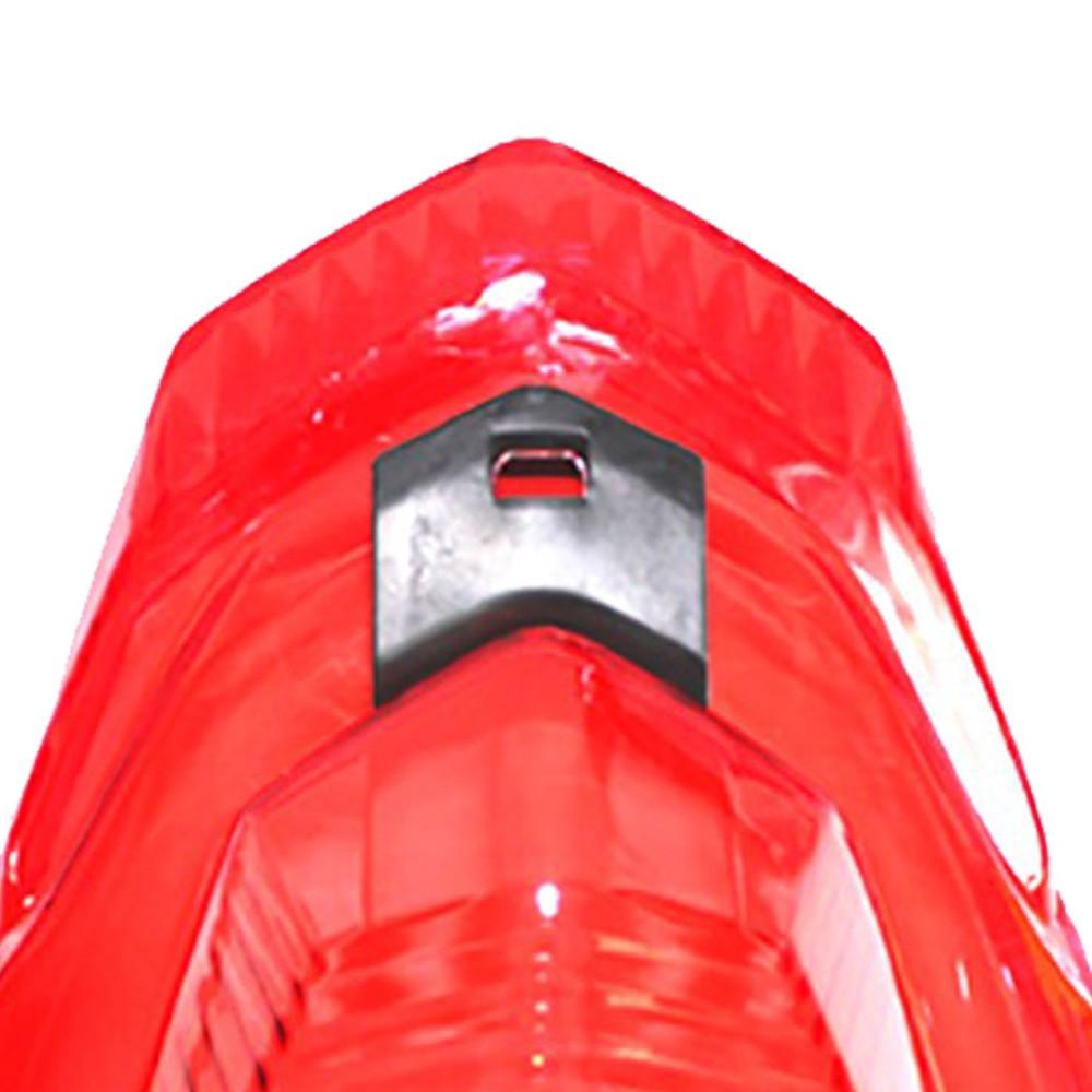 Lente Lanterna Freio Stop Factor 125i 150 16 / Fazer 150 14