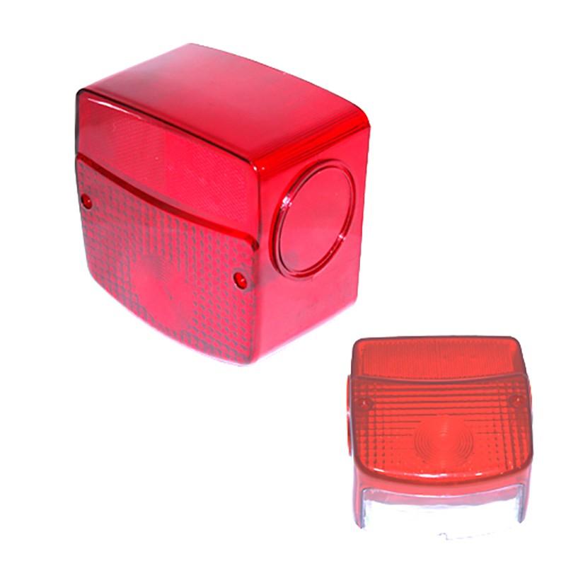 Lente Lanterna Traseira Stop Intruder 125 Até 11 Intruder 250
