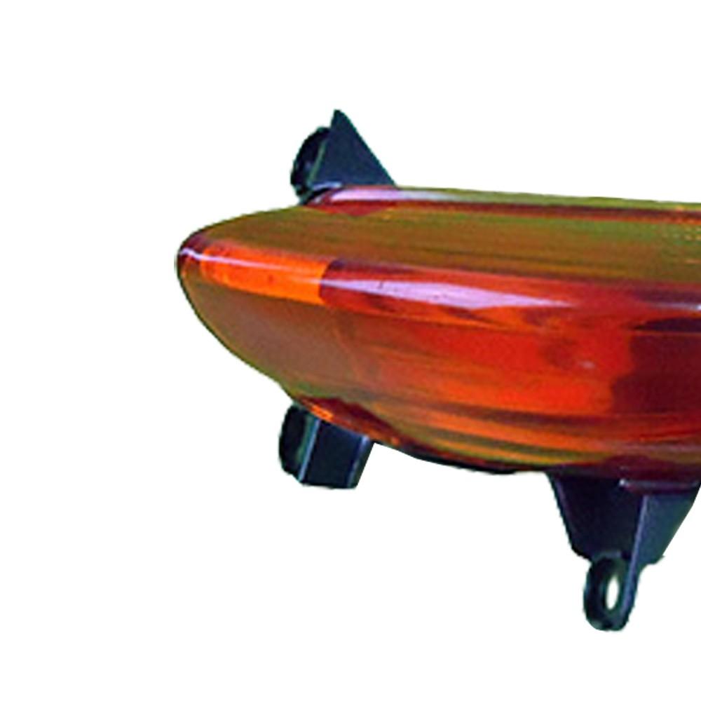 Pisca Completo Crypton 115 09-11 - De