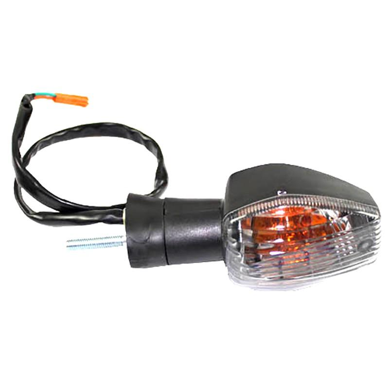 Pisca Completo Dianteiro Direito/Traseiro Esquerdo Cbr600 Hornet