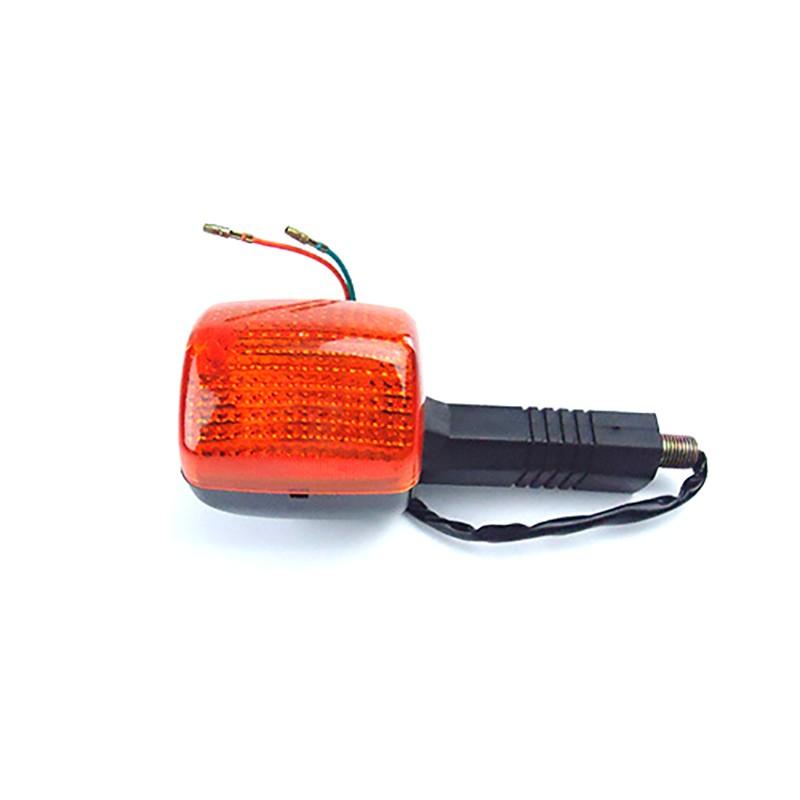 Pisca Completo Dianteiro Esquerdo/Traseiro Direito CB500 98-05