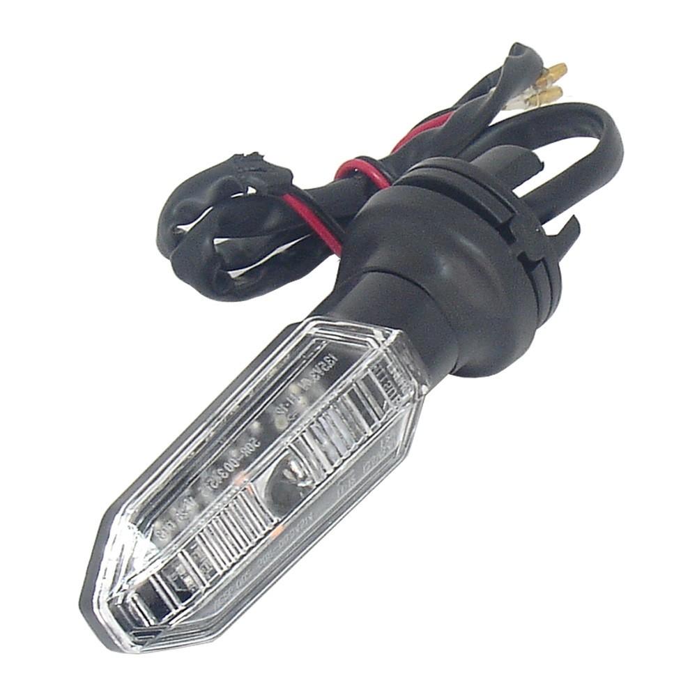 Pisca LED Dianteiro Direito CB250F Twister 2019/2020