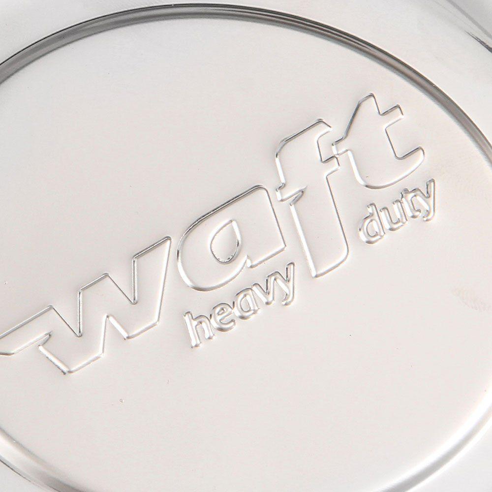 Prato Magnético Redondo 6 Pol. - WAFT