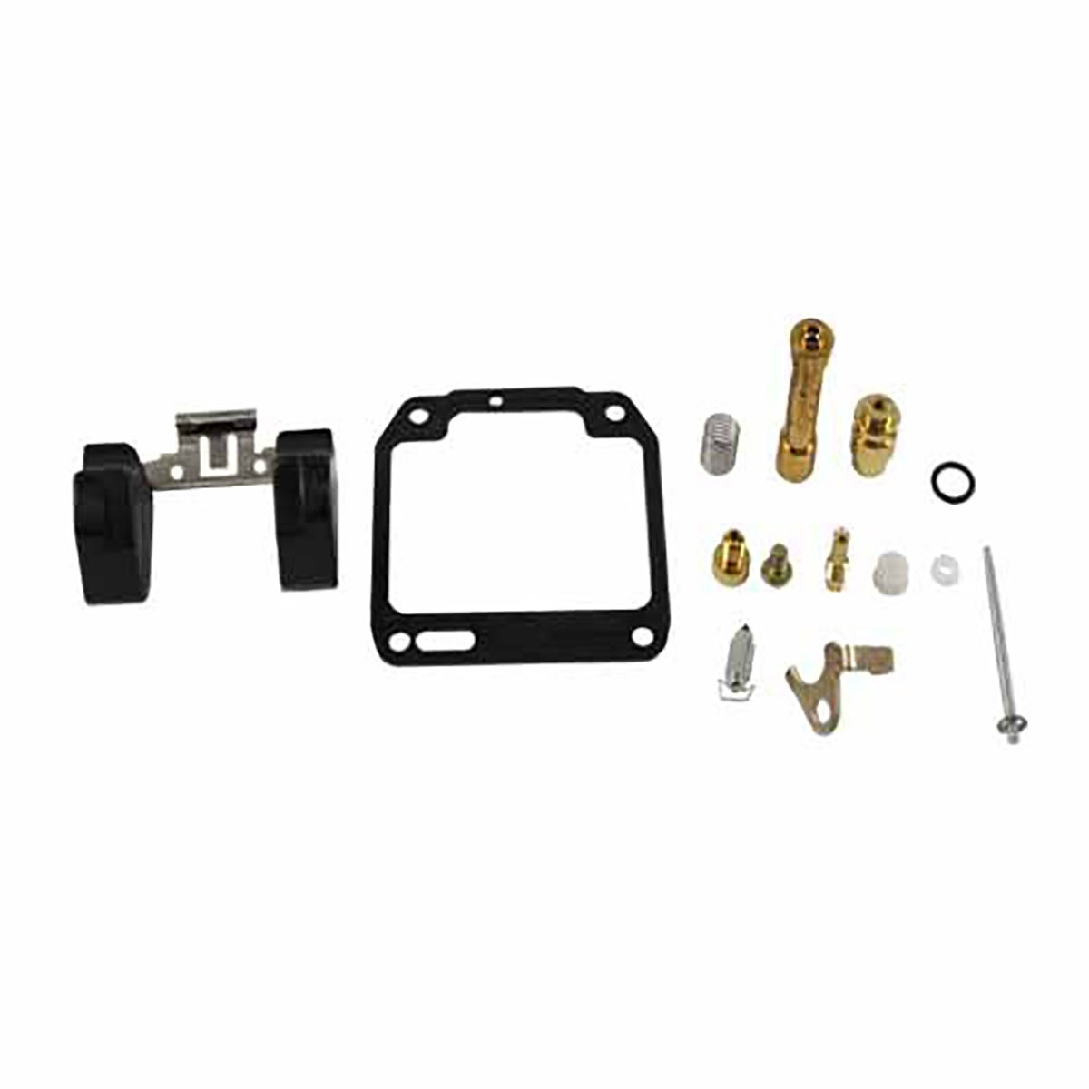 Kit Reparo Do Carburador Suzuki Burgman 125 An 2005 Até 2010