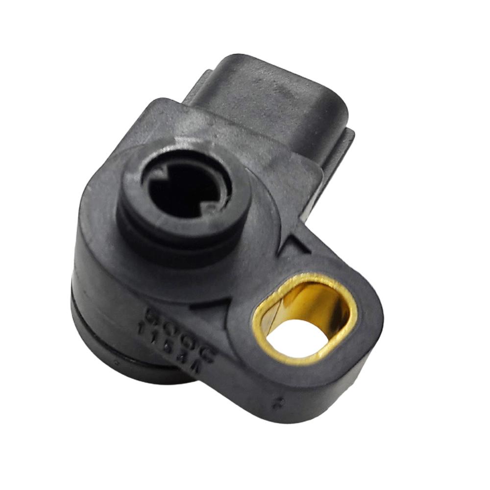 Sensor Do Carburador Factor / Xtz125 09 Em Diante - Tps