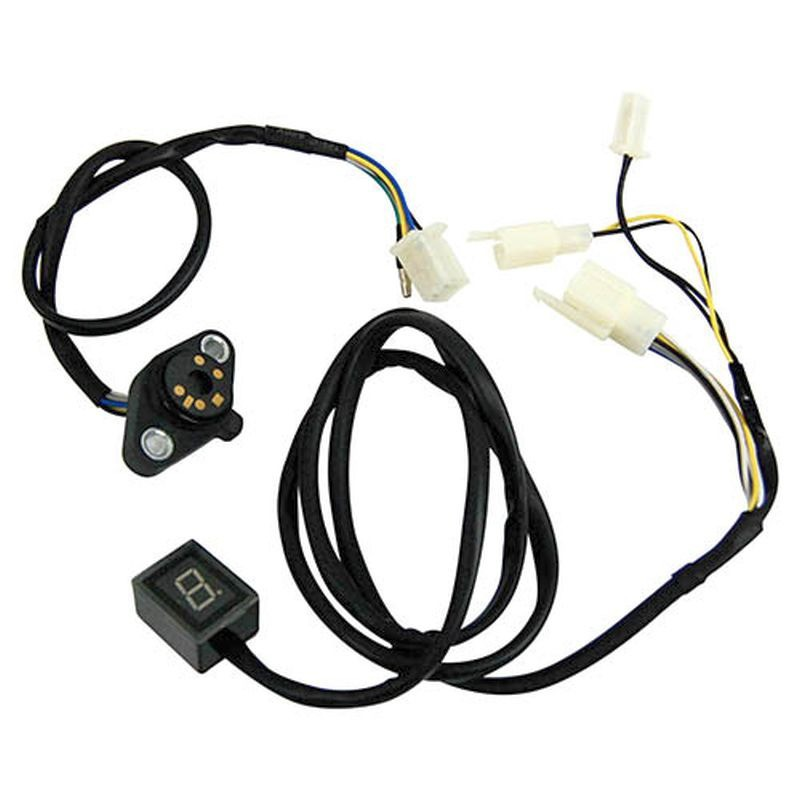 Sensor Indicador Da Marcha Titan 150 / Nxr 150
