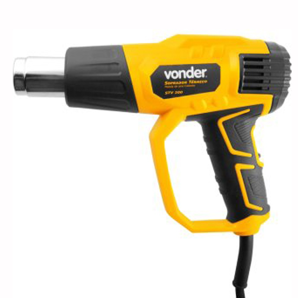 Soprador térmico STV 200 220V  VONDER