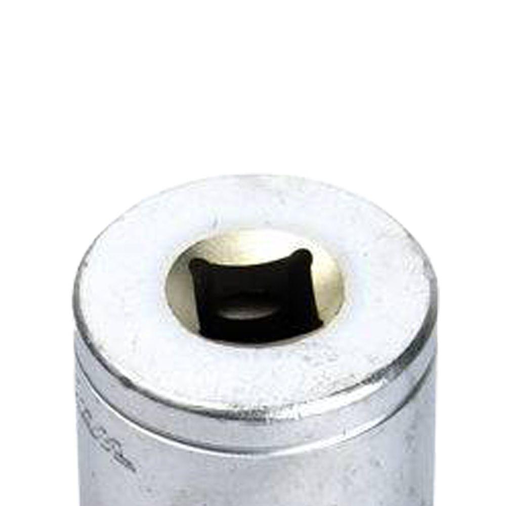 Soquete Sextavado Longo 1/2 X 16 - Waft