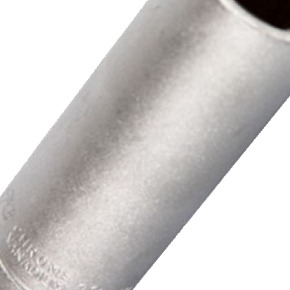 Soquete Sextavado Longo 1/2 X 18 - Waft